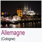 Allemagne Cologne