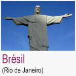 Bésil Rio de Janeiro