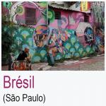 Bésil Sao Paulo