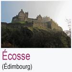 Écosse Édimbourg