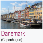 Danemark Copenhague