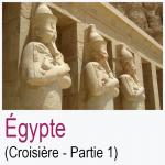Égypte Partie 1