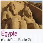 Égypte Partie 2
