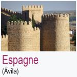 Espagne Ávila