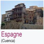Espagne Cuenca