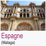 Espagne Malaga