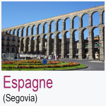 Espagne Segovia