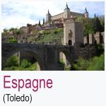 Espagne Toledo