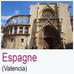 Espagne Valencia