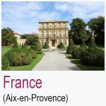 France Aix-en-Provence