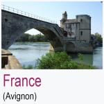 France Avignon