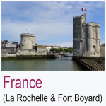 France La Rochelle Fort Boyard