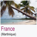 France Martinique