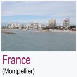 France Montpellier