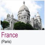 France Paris