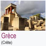 Grèce Crête