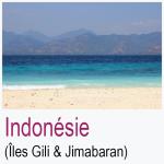 Indonésie Iles Gili Jimbaran