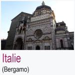 Italie Bergamo