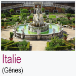 Italie Gênes
