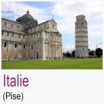 Italie Pise