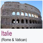 Italie Rome Vatican