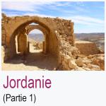 Jordanie Partie 1