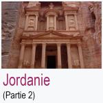 Jordanie Partie 2