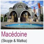 Macédoine Skopje Matka