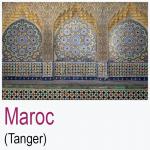 Maroc Tanger