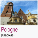 Pologne Cracovie