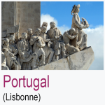 Potugal Lisbonne