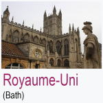 Royaume-Uni Bath