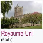 Royaume-Uni Bristol