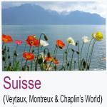 Suisse Veytaux Montreux Chaplin's World