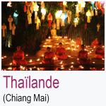 Thaïlande Chiang Mai