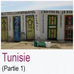 Tunisie Partie 1