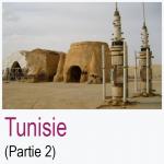 Tunisie Partie 2