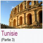 Tunisie Partie 3
