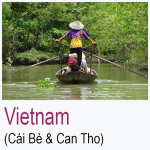 Vietnam Caibe Can Tho