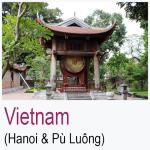 Vietnam Hanoi Pu Luong