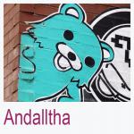 Andalltha