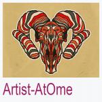 Artist-AtOme