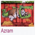 Azram