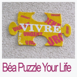 Béa Puzzle Your Life