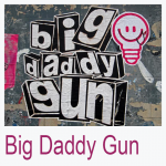Big Daddy Gun