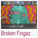 Broken Fingaz