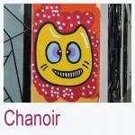 Chanoir