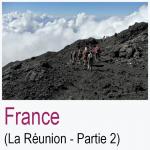 France La Réunion