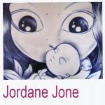 Jordane Jone