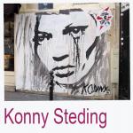 Konny Steding